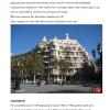 Barcelona Weekendgids – Bezienswaardigheden