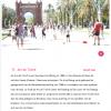 Barcelona Kidsgids – Arc de Triomf