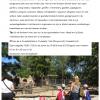 Barcelona Kidsgids – Dierentuin
