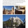 Barcelona Gids – Casa Milà