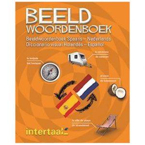 Beeldwoordenboek Spaans-Nederlands