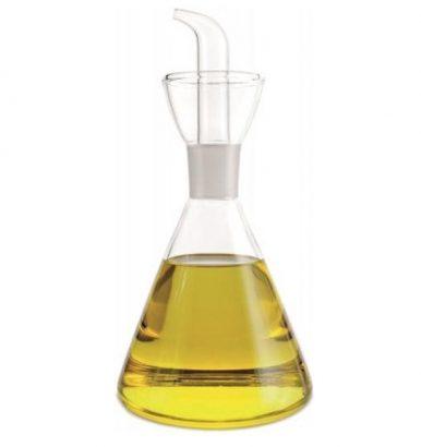Olie schenkfles