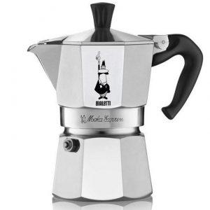 Spaans koffiezetapparaat percolator