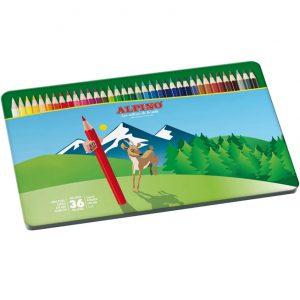 Alpino kleurpotloden
