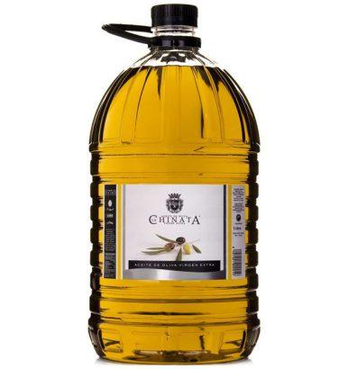 Spaanse olijfolie